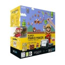 Saturn.de: Late Night Shopping 16.03.16 – Nintendo Wii U Premium Pack schwarz, 32GB inkl. Super Mario Maker + Artbook + Amiibo für 269€ inkl. VSK