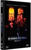 [Vorbestellung] Im Vorhof zur Hölle – uncut (Blu-ray+DVD) auf 444 limitiertes Mediabook Cover A