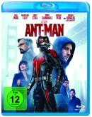 Amazon.de: Ant-Man [Blu-ray] für 7,65€ + VSK