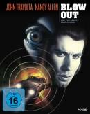 [Vorbestellung] Brian De Palma – Blow Out – Der Tod löscht alle Spuren (Mediabook, 1 Blu-ray und 2 DVDs) für 24,99€