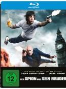 Amazon.de: Der Spion und sein Bruder (Steelbook) [Blu-ray] [Limited Edition] für 4,97€ + VSK