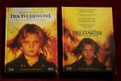 [Fotos] Der Feuerteufel Mediabook (Cover A + C)