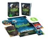 Amazon.de: Diverse Turbine Box-Sets zu Sonderpreisen, z.B. Gänsehaut – Die kpl. Serie – Ltd. Deluxe Box [12 DVDs] für 39,97€ inkl. VSK
