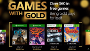 Xbox Live: Games With Gold im Mai mit Costume Quest 2 und Defense Grid 2