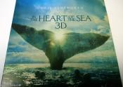 [Review] Im Herzen der See Steelbook (exklusiv bei Amazon.de) (3D Blu-ray)
