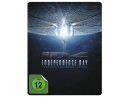 Amazon.de: Independence Day (Extended Cut/Steel-Edition/MSD Exklusiv) [Blu-ray] für 15,98€ + VSK