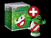 MediaMarkt.de: Grosse Marken zu Outlet Preisen mit u.a. Ghostbusters I + II (Ultimate Hero Pack inklusive 19 cm Figur) [Blu-ray] für 29€ inkl. VSK