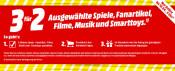 MediaMarkt.de: 3 für 2 Aktion z.B. 3 Hero-Boxen für 57,99€ (Spiderman, Ghostbusters, Underworld + jeweils Figur)