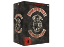 Amazon.de: Sons of Anarchy – Complete Box [Blu-ray] für 64,99€ inkl. VSK