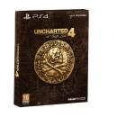 Ebay.de: Uncharted 4: A Thief's End – Special Edition [PS4] für 46,90€ inkl. VSK