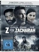 Amazon.de: Z for Zachariah – Limited 2-Disc Mediabook für 4,99€ + VSK