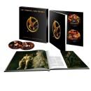 [Review] Die Tribute von Panem – Complete Collection