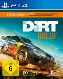 TheGameCollection.net: Dirt Rally [PS4] für 40€ inkl. VSK