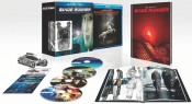 Amazon.fr: Blade Runner – 30th Anniversary Collector's Edition [Blu-ray] für 21€ inkl. VSK