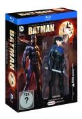 [Vorbestellung] DCU Batman: Bad Blood inkl. Nightwing Figur (exklusiv bei Amazon.de) [Blu-ray] für 24,99€ + VSK