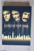 [Fotos] Gangs of New York (+ DVD) – Mediabook