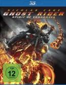 Amazon.de: Ghost Rider: Spirit of Vengeance [Blu-ray 3D] & Oculus [Blu-ray] für je 6,97€ + VSK