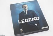 [Fotos] Legend – Steel Edition
