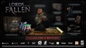ebay.de: Lords of the Fallen Collectors Edition [PS4/One] für je 44,95€ / 49€ inkl. VSK