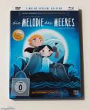 [Fotos] Die Melodie des Meeres (Limited Edition im Mediabook)