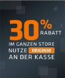 Für alle PC-Zocker: 30% im Origin-Shop