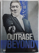 [Review] Outrage Beyond – Limited Collector's Edition (Mediabook)