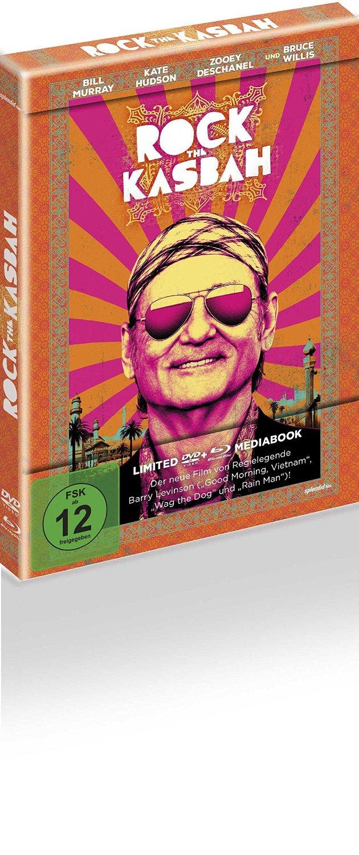 rock the kasbah mediabook dvd blu ray limited. Black Bedroom Furniture Sets. Home Design Ideas
