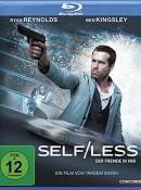 Amazon.de: Self/Less – Der Fremde in mir [Blu-ray] für 7,02€ + VSK