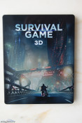 [Review] Survival Game 3D – Steelbook Edition