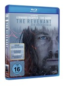 Amazon.de: The Revenant [Blu-ray] für 12,99€ + VSK