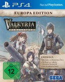 Amazon.de: Valkyria Chronicles – Remastered Europa Edition [PS4] für 19,99€ + VSK