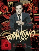 Amazon.de: Tarantino XX – 20 Years of Filmmaking [Blu-ray] für 29,99€ inkl. VSK
