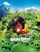 Amazon.de: Angry Birds – Der Film – Steelbook (Blu-ray) für 15,99€ + VSK