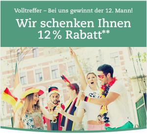 12% Rabatt Thalia
