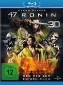 Amazon.de: 47 Ronin [3D Blu-ray] für 10€ + VSK
