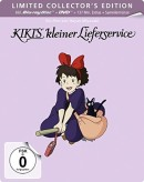[Vorbestellung] Amazon.de: Kiki's kleiner Lieferservice – Steelbook (+ DVD) [Blu-ray] [Limited Edition] für 31,12€