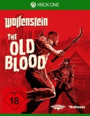 Amazon.de: Wolfenstein – The Old Blood (Xbox One) für 8,24€ + 5€ VSK