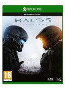 Shopto.net vs Amazon.co.uk: Halo 5 Guardians [Blu-ray] ab 20,05€ inkl. VSK