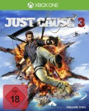 Amazon.de: Just Cause 3 [Xbox One] für 29,89€ inkl. VSK