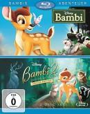[Vorbestellung] Amazon.de: Bambi/Diamond Edition + Bambi 2/Special Edition [Blu-ray] für 30,99€ inkl. VSK