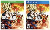 Base.com: Dragon Ball Xenoverse [Xbox One/PS4] für 23,52€ inkl. VSK