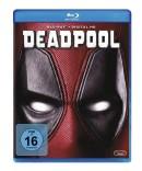 Dodax.de: Deadpool [Blu-ray] 3,66€ inkl. VSK uvm.