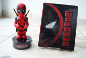[Review] Deadpool – Limited Steelbook Edition