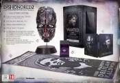 [Vorbestellung] Amazon.de: Dishonored 2 Collectors Edition [PS4/One/PC] für je 109,99€ inkl. VSK