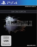 Amazon.de: Final Fantasy XV Day One Edition (PS4/Xbox One) für 39,99€ inkl. VSK