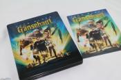[Review] Gänsehaut – Limitiertes 3D Lenticular Steelbook
