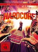 [Vorbestellung] Amazon.de: Hardcore (Limited Collectors Edition) – DVD, Blu-Ray + Originalsoundtrack im Mediabook [Blu-ray] für 22,49€ + VSK