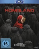 Saturn.de / Amazon.de: Homeland [Blu-ray] für 22,99€ + VSK