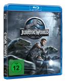 Thalia.de: Jurassic World [Blu-ray] für 6,99€ – 10% im Adventskalender