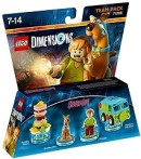 Amazon.de: Sparaktion Lego Games – 3 für 2 auf Lego Dimensions Fun-, Level- oder Team-Packs
